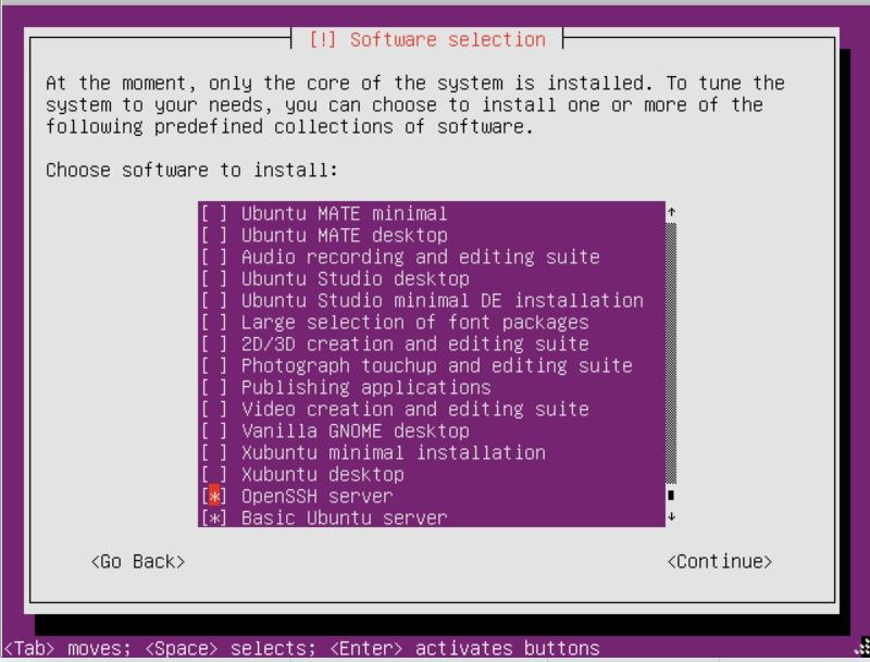 Install LAMP (Linux Apache, MySQL, PHP) web server